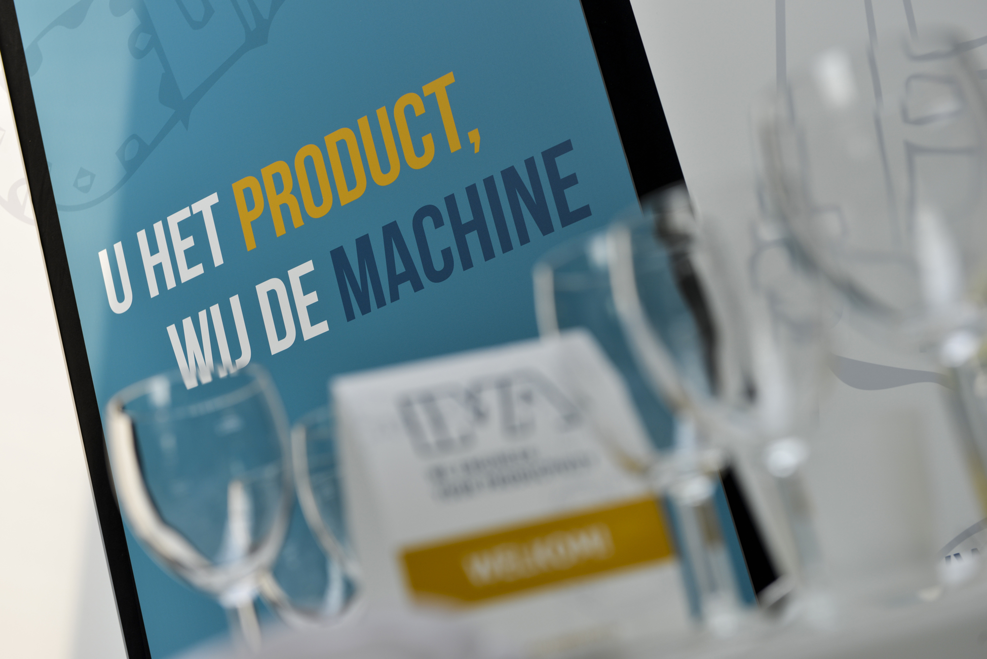 IMA-machinebouw