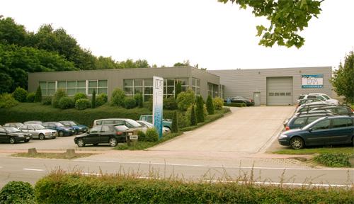 Contact IMA Houthalen