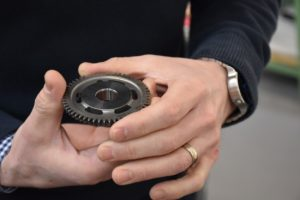 Machine retrofitting: denk ook aan uw spare parts management
