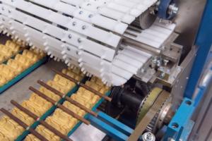 Machine die logo lasert op sigaren