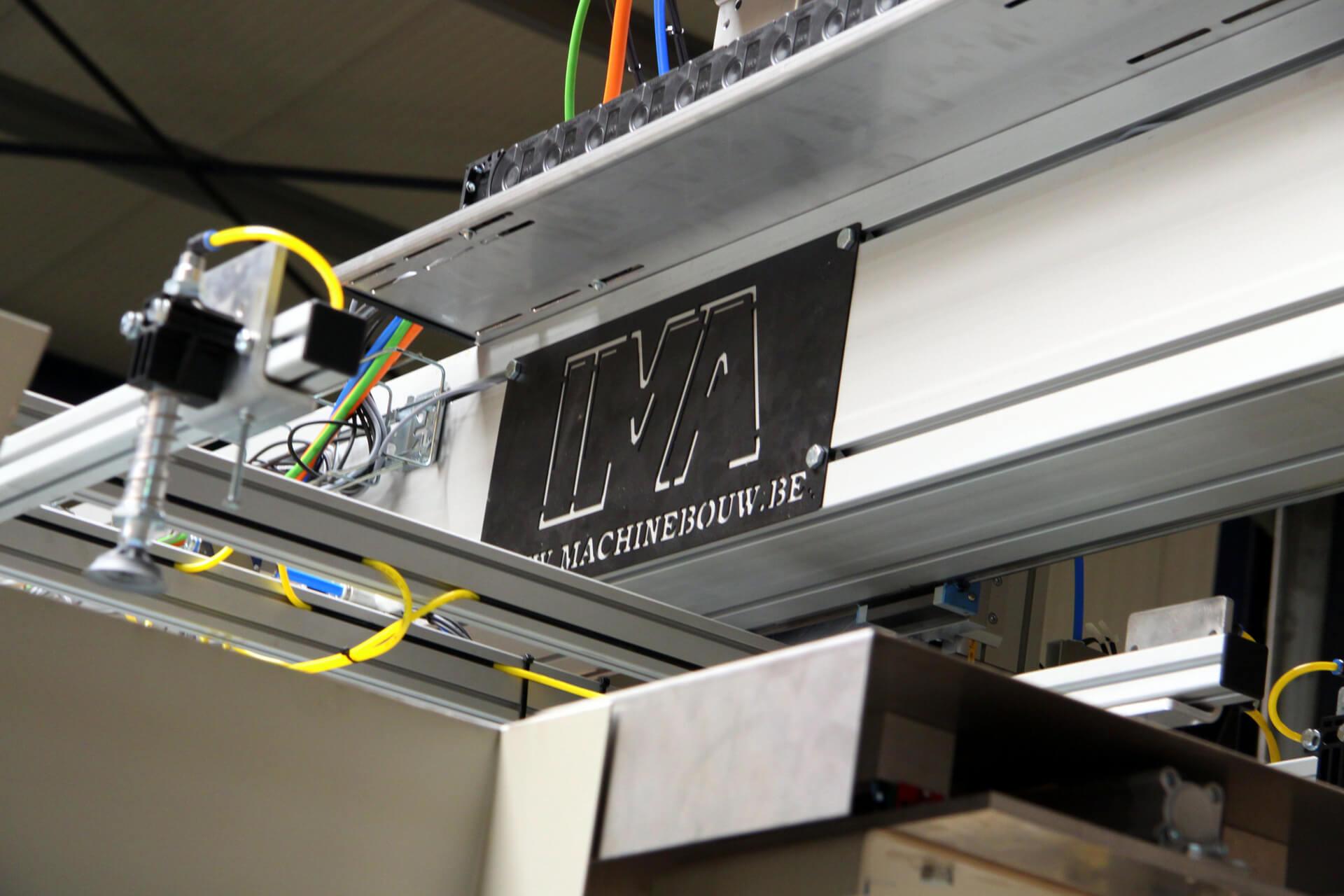 IMA machinebouw
